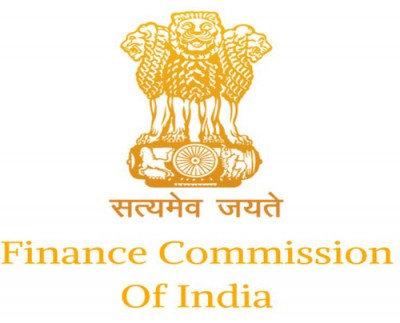 finance commission of india logo