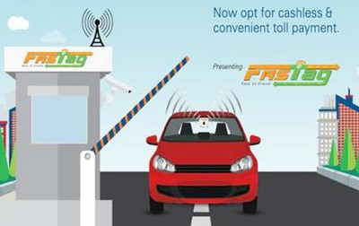 fastag-pay highway toll online