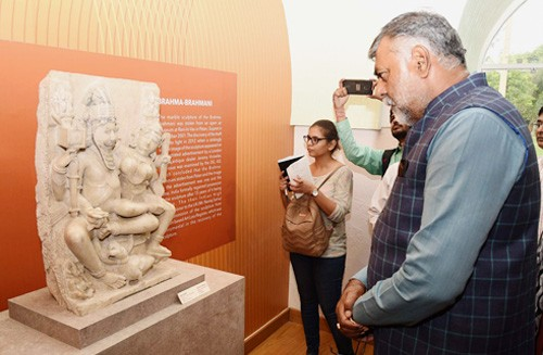 gallery of rare indian heritage seized in delhi