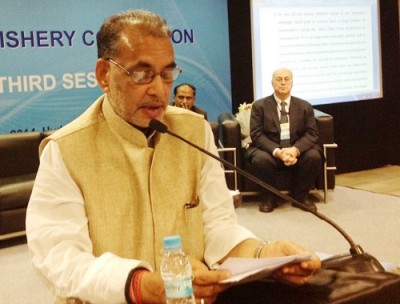 agriculture minister radha mohan singh