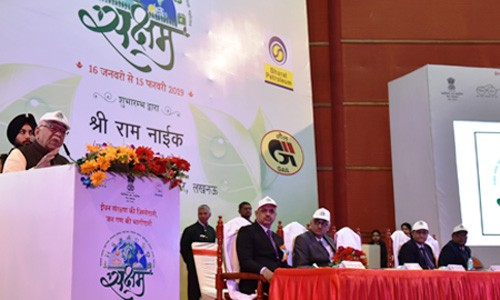 conservation capacity festival in lucknow