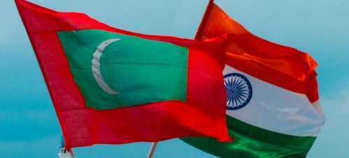 indo-maldives flag