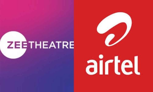 airtel and zee introduced 'spotlight' channel
