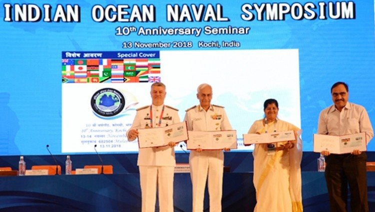 chief of naval staff released special cover