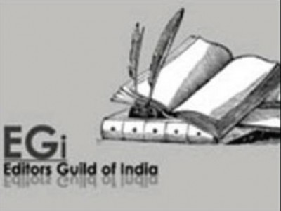editors' guild of india
