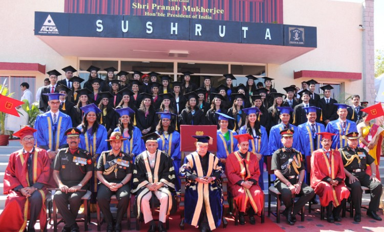 army dental college secunderabad convocation