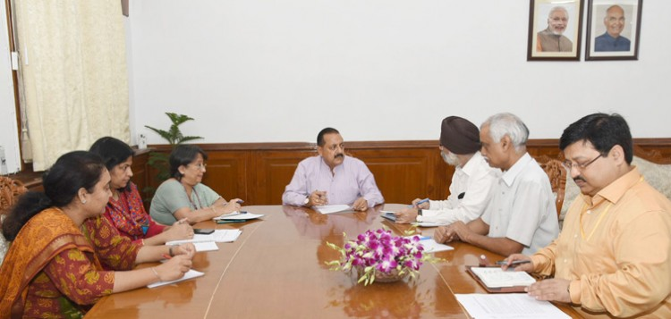 india's high commissioner in bangladesh met dr. jitendra