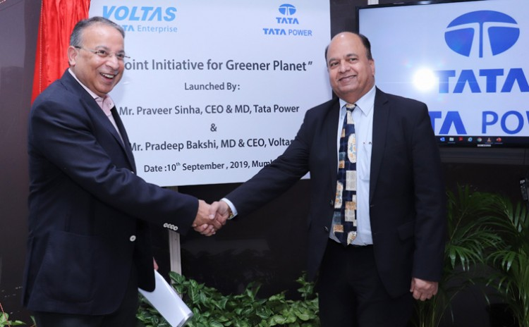 tata power & voltas mds