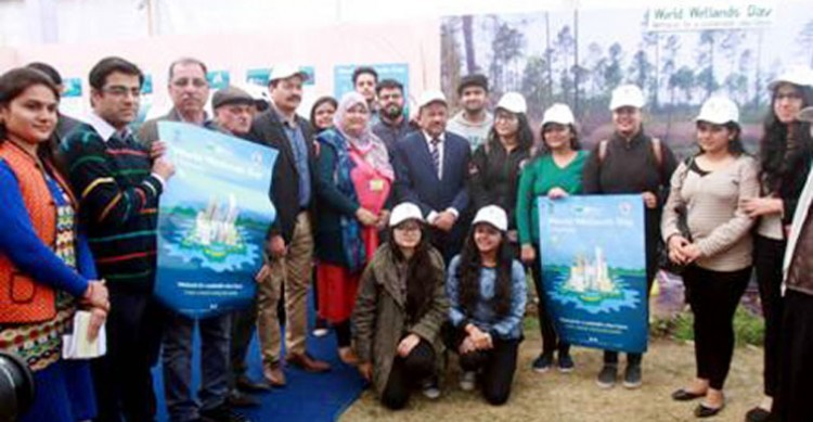events on world wetlands day in assam