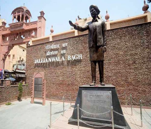 century of jallianwala bagh massacre