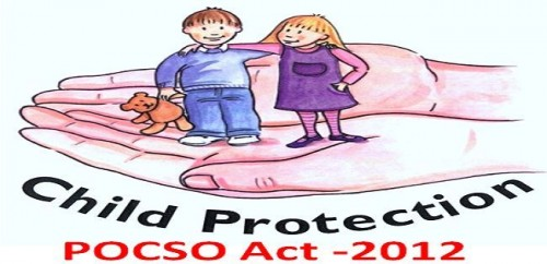 approval of amendment in pocso act 2012
