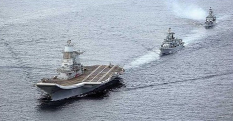 new fuel big achievement of indian navy