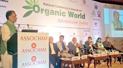 national conference on organic farming by ascham