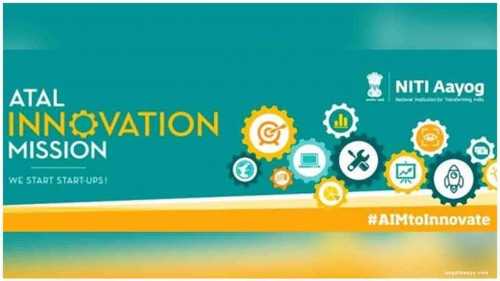 niti aayog's atal innovation mission tied up with freshworks