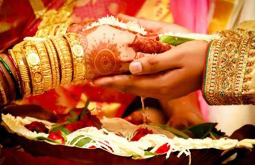 nri marriage registration bill cleared