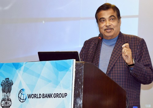 road transport minister nitin gadkari