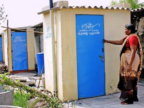 kerala declared open defecation free state