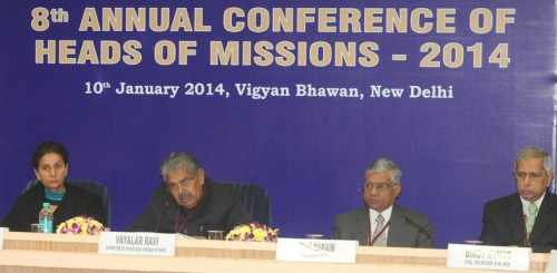 missions conference in new delhi