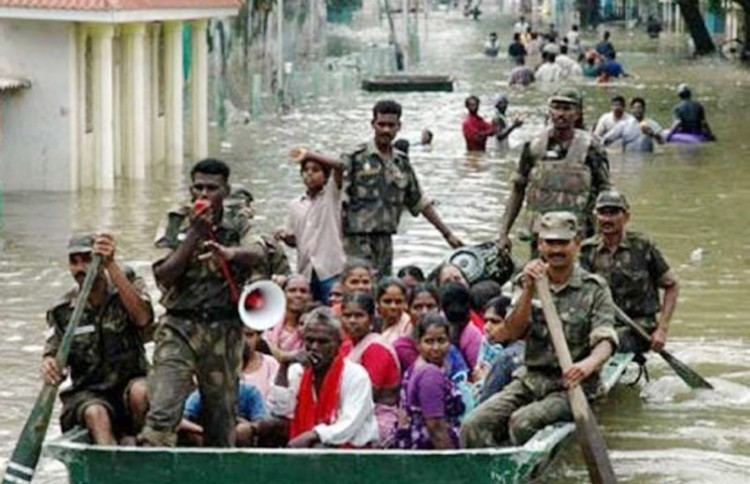 chennai, military, rescue, and relief operations