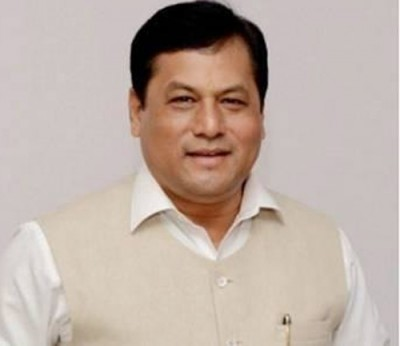 assam chief minister sarvand sonowal