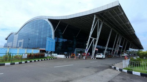 training programs at the trivandrum international airport
