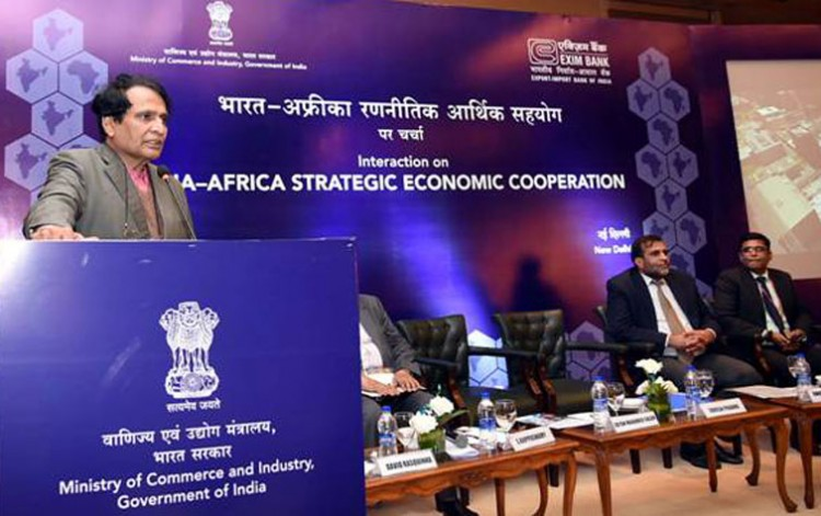 commerce minister's strategic economic cooperation dialogue