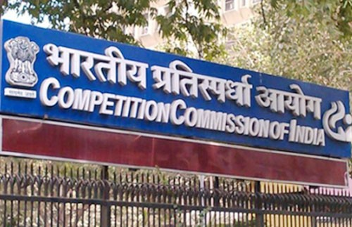 indian competing commission