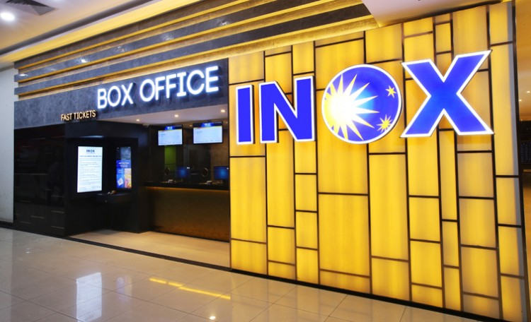 launch of second multiplex of inox in lucknow