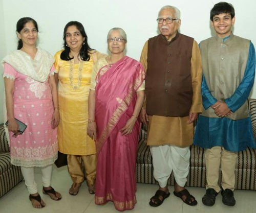 governor ram naik, happy birthday