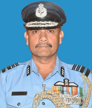 air marshal rj duckworth becomes senior air staff officer