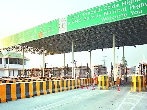 deployment of women at highway toll centers