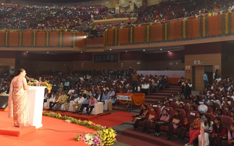 national seminar and conclave of basic education department