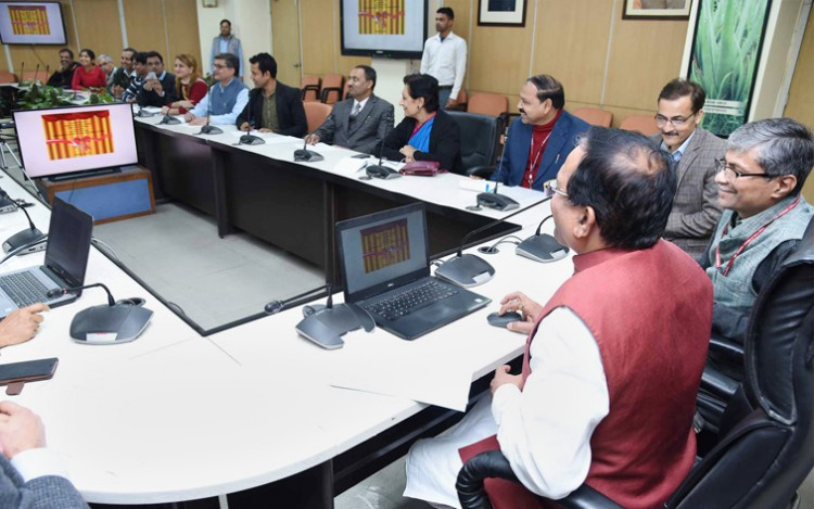 minister of ayush launched e-aushadhi portal