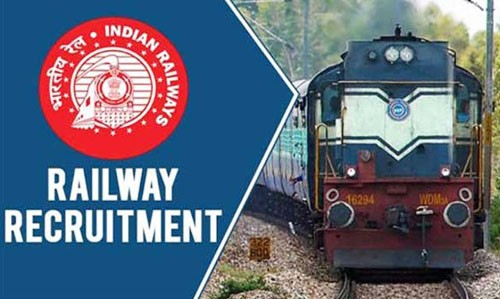 recruitment campaign for paramedical staff in railways