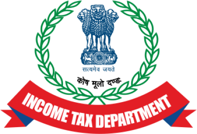 income tax department logo