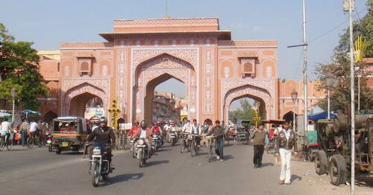 jaipur joins unesco world heritage list