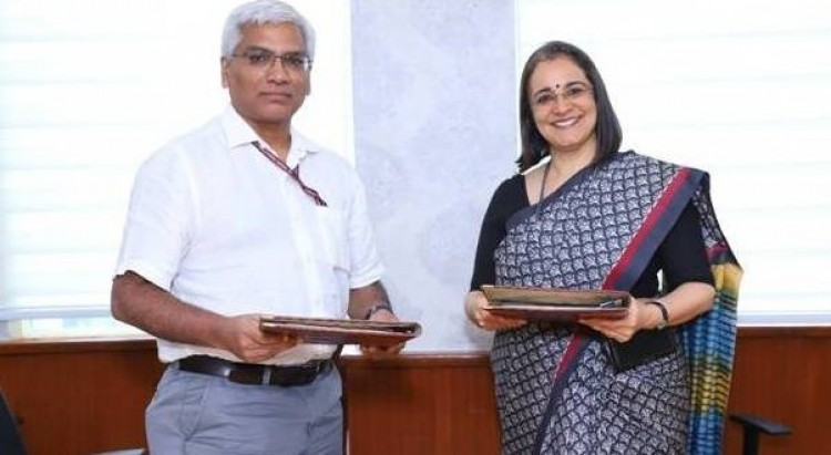 agreement between corporate ministry and sebi