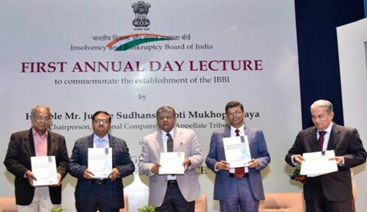 annual day of indian bankruptcy and disability board