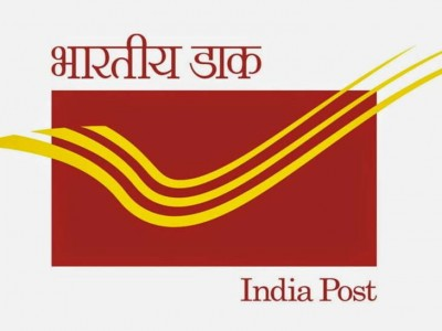 indian post logo