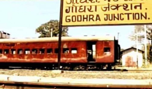 godhra right